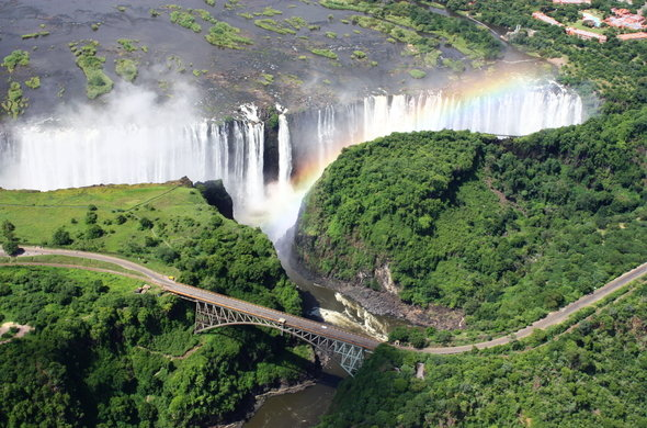 Top 15 Things to Do in Victoria Falls