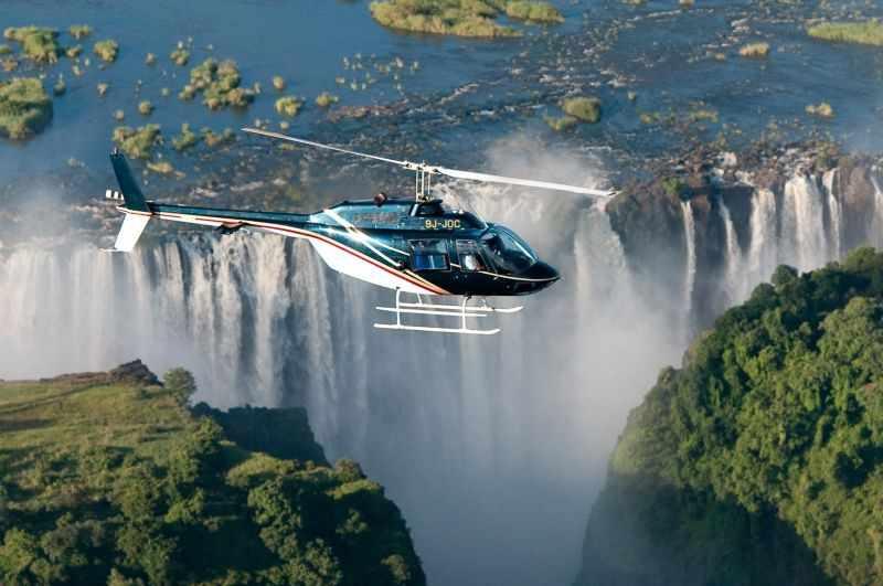 Zambia Tourism Agency - holidays to Zambia Safari